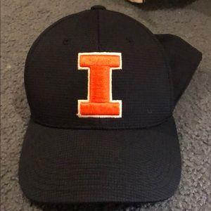 University of Illinois Hat